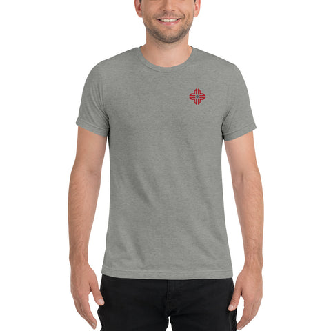Myght Short sleeve t-shirt - Travel with Myght