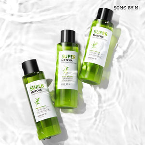 Pore Tightening Toner Some by mi Super Matcha