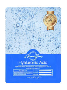GRACE DAY Traditional Oriental Mask Sheet - Hyaluronic Acid 27ml