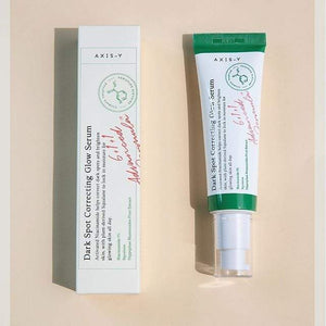 Dark Spot Correcting Glow Serum Axis-y