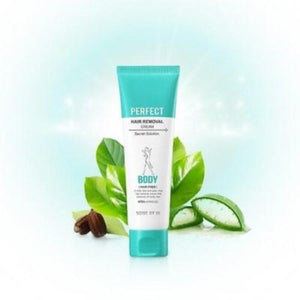 Some by Mi & It's Skin Cera Set #Routine Moisturizer & Hair removal cream