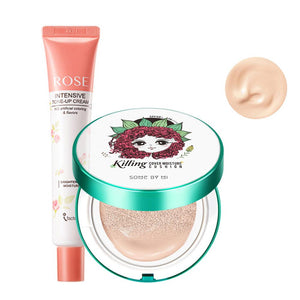 Tone Up Whitening Cream + Killing Cushion 2.0 Set #23 Natural Beige