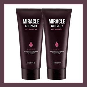 Miracle Repair Hair Treatment #Two