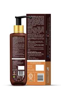 KHADI ORGANIQUE Anti Hair fall Hair cleanser