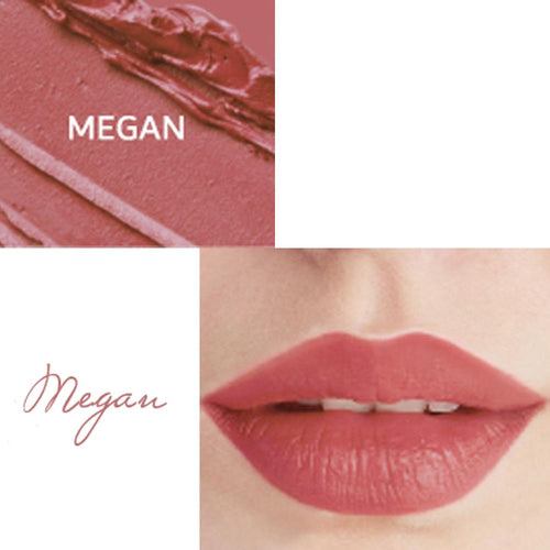 Lip Paradise Intense Satin #808 Megan