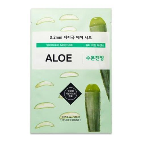 0.2 Therapy Air Mask 20ml #Aloe Soothing Moisture