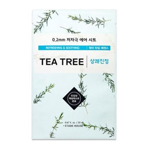 Therapy Air Mask Tea Tree Refreshing and Soothing