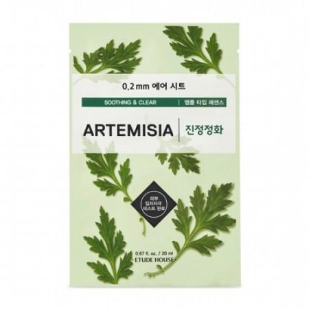 0.2 Therapy Air Mask 20ml #Artemisia Soothing and Clear