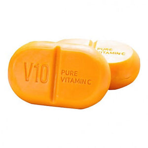 V10 Pure Vitamin C Soap
