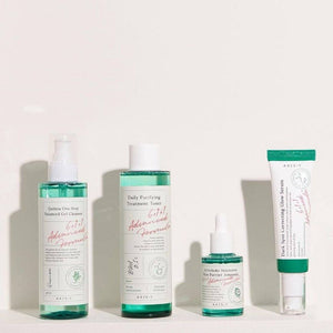 Axis-Y Full Care Set ( Toner+ Cleanser+ Ampoule+Serum)