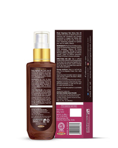 KHADI ORGANIQUE Red Onion Hair Oil