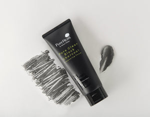 PUREHEALS Pore Clear Charcoal Cleansing Foam