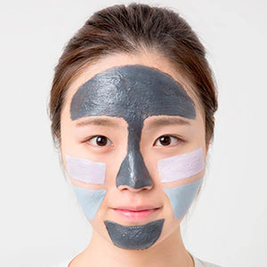 Jeju Volcanic Color Clay Mask #Hydrating