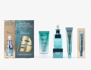 CLIV The Hyaluronic Intense Set