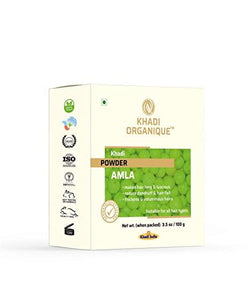 KHADI ORGANIQUE Amla Powder 100g
