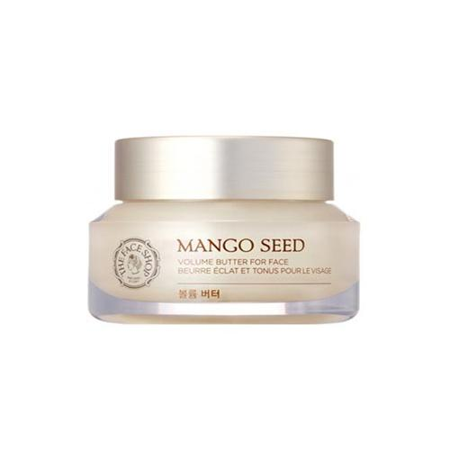 Mango Seed Volume Butter