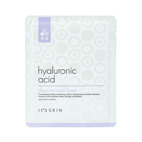 Hyaluronic Acid Moisture Sheet Mask