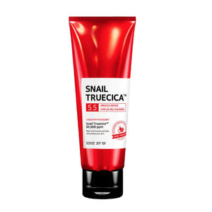 SOME BY MI Snail Truecica Miracle Repair Low pH Gel Cleanser for sensitive skin 100ml