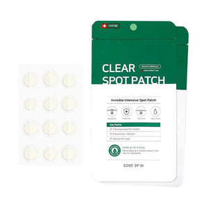 Miracle Clear pimples scars Spot Patch