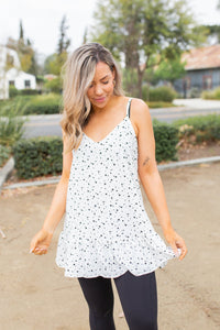 All Star Summer Tunic