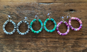 Summer Fun Earrings