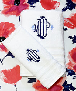 Mary Katherine MacRae- Set of 2 Towels
