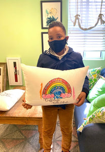 Jessica Spencer- Set of 2 Towels