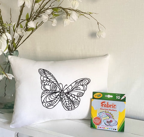 Nativity Pillow