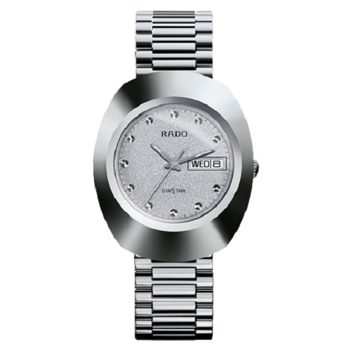 Rado Diamaster Analog Watches For Men