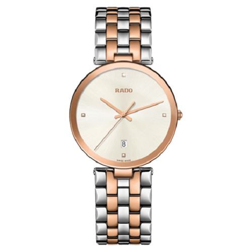 Rado Florence Men's Watch Stainless Steel