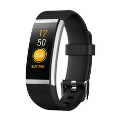 LEMFO FIT HR-2 COLOURED SCREEN OLED SMART BAND