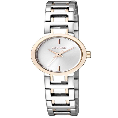White Dial Citizen Women's Watch