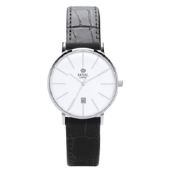 Royal London Ladies Quartz White Dial Analog Watch