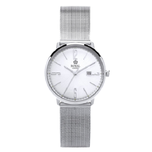 Royal London Fashion Stainless Steel Bracelet Watch