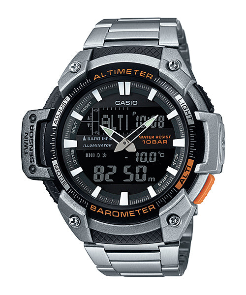 Casio Collection Men's Analogue/Digital Watch