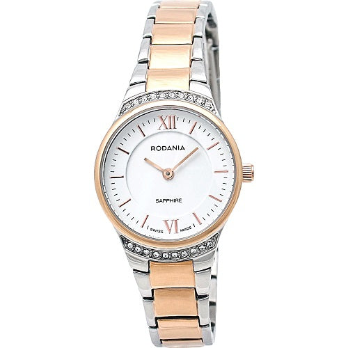 Rodania Calgary Swiss Chic Ladies Watch