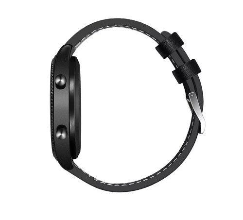 S9-BLUETOOTH HD SMART WATCH(MATTE BLACK)