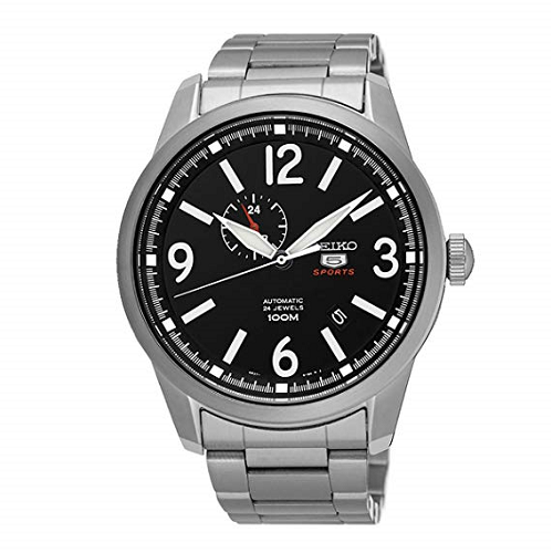 NEO SPORTS Seiko Men's Watch