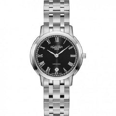 Roamer Super Slender Stainless Steel Ladies Watch