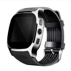 T8 Smartwatch Bluetooth With Camera