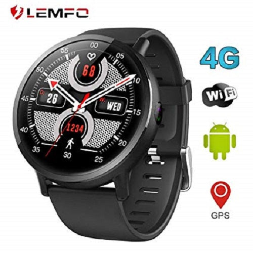 LEMFO LEM X 4G Smart Watch