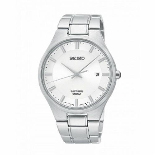 Seiko Water Resist 100 M Men's Watch