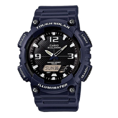 Casio Men's Youth Solar Sport Combination Wrist Watch