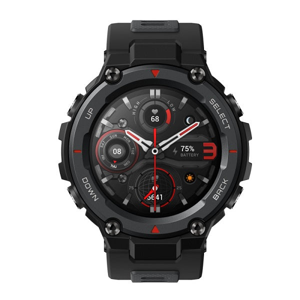 Amazfit T-Rex Pro Smartwatch with super AMOLED