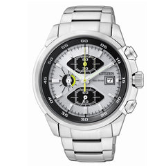 Eco-Drive Citizen WR Sports Watch for Men