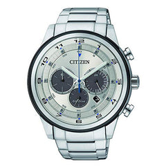 Eco-Drive Multi-Dial Citizen Men's Watch
