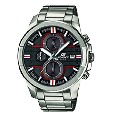 Casio Edifice Chronograph Wrist Watch For Men