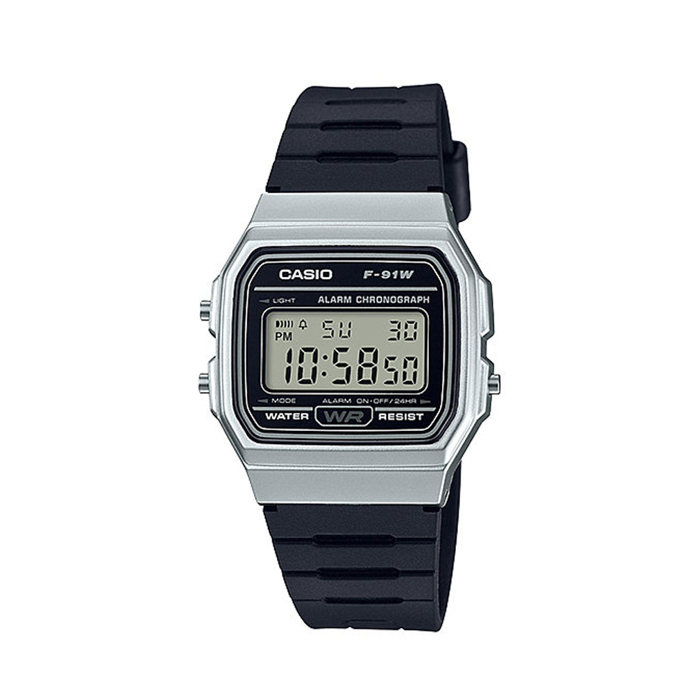 Casio Youth Vintage Series Digital Quartz Collection Wrist Watch