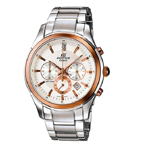 Casio General Men's Edifice Chronograph Watch