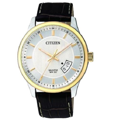 Citizen Quartz Standard Collection Men's Watch